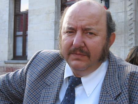 Jean Marie Boucq