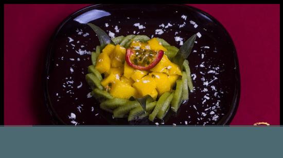 Dessert : Voyage du Palais  - Salade exotique -   © Voyage du Palais