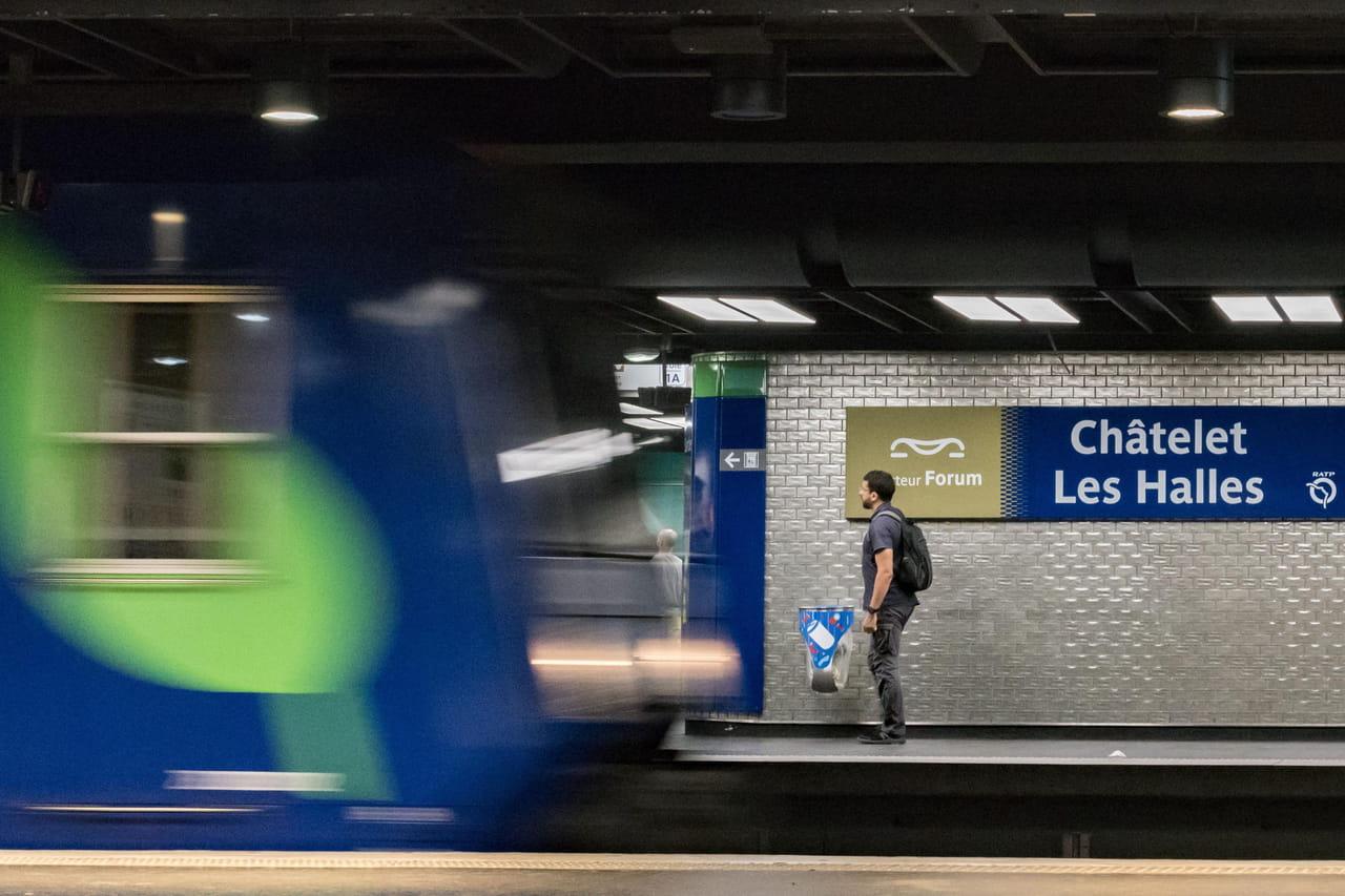 Grève RATP et SNCF: les perturbations de trafic de ce mercredi 29janvier