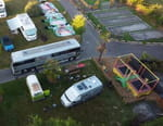 La folie du camping-car