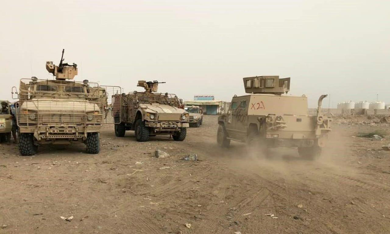 """Yémen: l'aéroport de Hodeida """"sous contrôle"""" total des forces progouvernementales"""