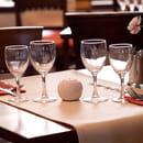 Le Jardin d'Axel  - Salle de restaurant -