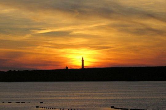 Le phare du Créac'h