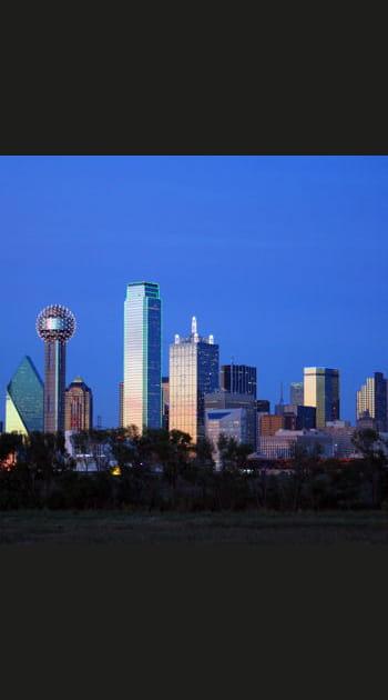 5bonnes raisons d'aller au Texas