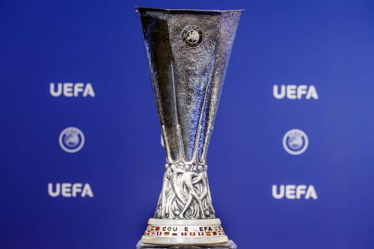 Europa League: quel gain pour le vainqueur de la finale?