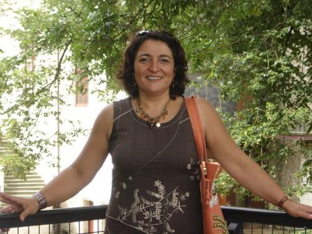 Elisabeth Fernandes