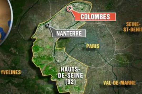 Prise d'otages à Colombes, frayeurs àReims etParis : les événements se multiplient