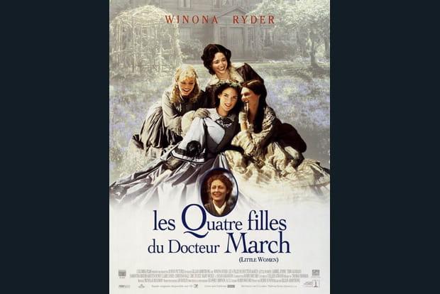 Les Quatre Filles du docteur March - Photo 1