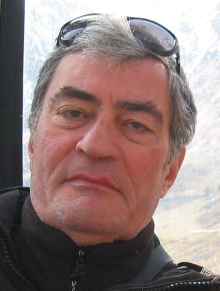 Jean-Claude Le Roux