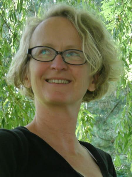 Isabelle Bouquet- Amigues