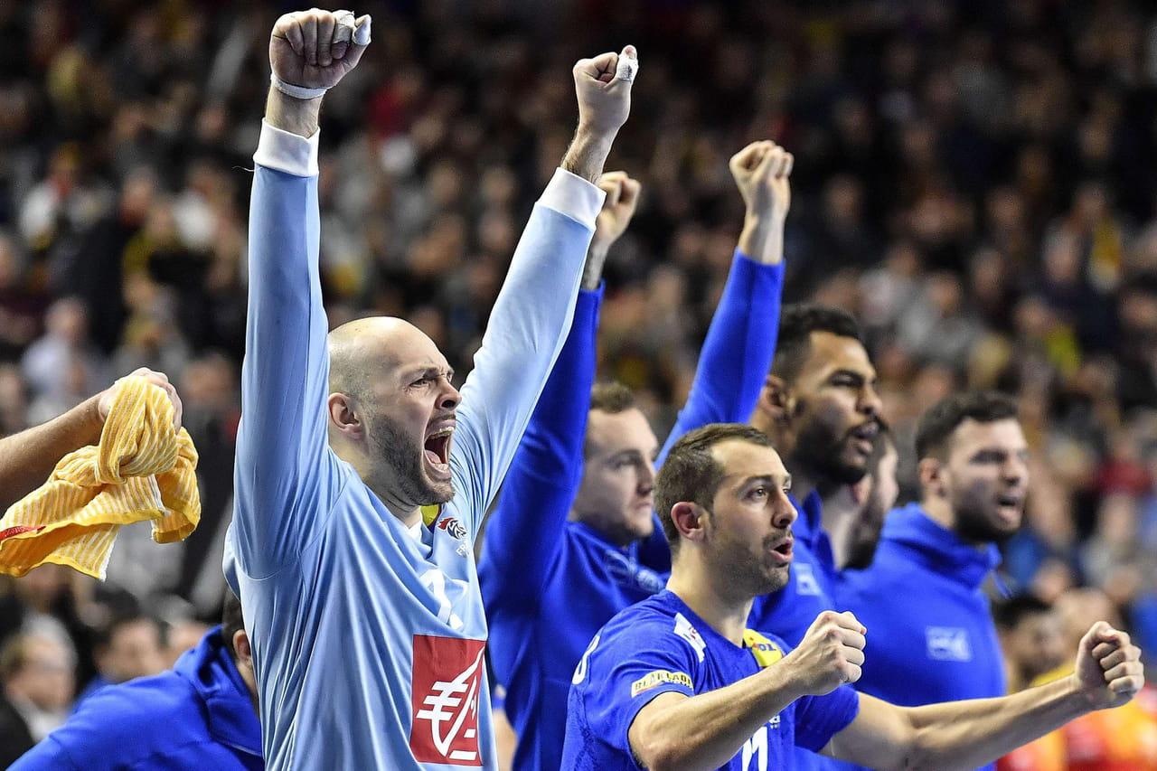 France - Islande: les Bleus écoeurent l'Islande, le résumé du match