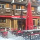 Restaurant : La Cendrée  - Terrasse du restaurant -   © alm