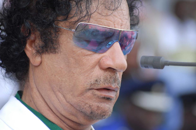 Le fils de Kadhafi annonce sa candidature — Présidentielle en Libye