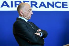 Air France: l'accord salarial rejeté à 55,44% par les salariés