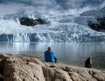 La glace et le ciel