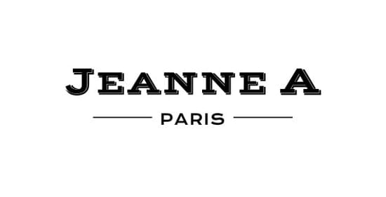 Jeanne A  - Jeanne A -
