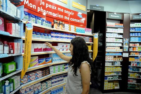 """Médicaments dangereux: la liste 2018de la revue """"Prescrire"""""""
