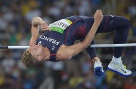 Kévin Mayer [DECATHLON] : portrait du beau gosse de l'athlétisme français