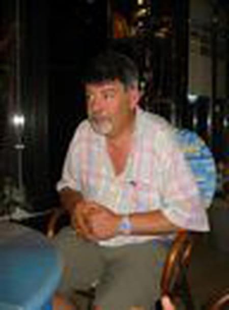 Pierre Boye
