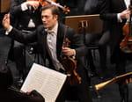 Renaud Capuçon et l'Orchestre de Chambre de Lausanne