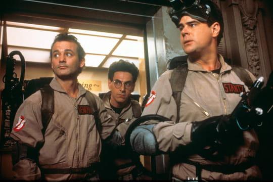 Ghostbusters 3 : les uniformes des chasseuses de fantômes dévoilés !