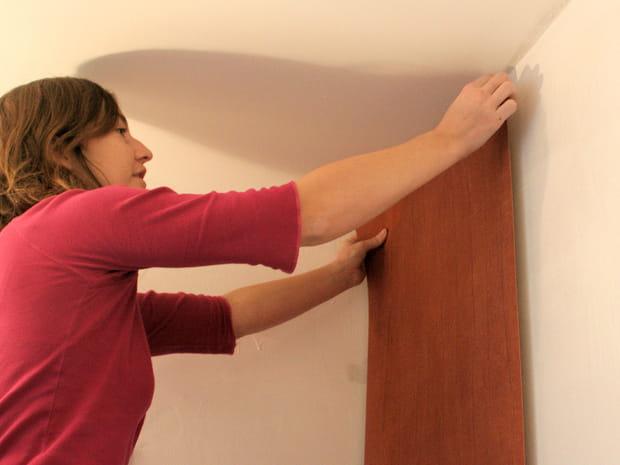 papier peint : comment poser, décoller et choisir du papier peint