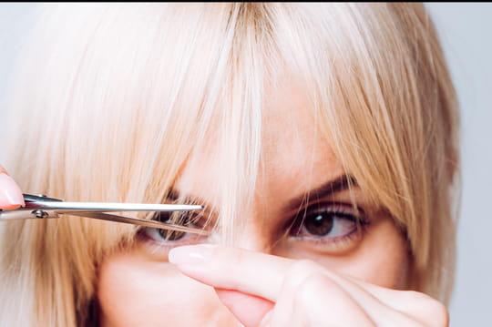 Se couper les cheveux: comment bien le faire soi-même? Tutoriel, vidéo et guide d'achat