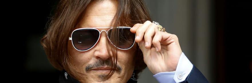 Décrit en mari violent par le Sun, Depp perd son procès en diffamation mais veut faire appel