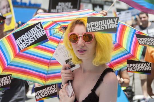 la guerre des sondages quant à la PMA pour les femmes homosexuelles