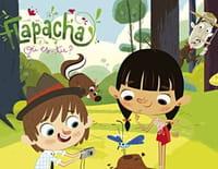 Flapacha, où es-tu ? : Les goûts et les couleurs