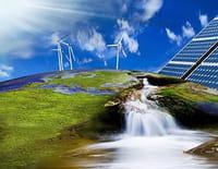Le geste écolo de Gulli : Panneaux solaires