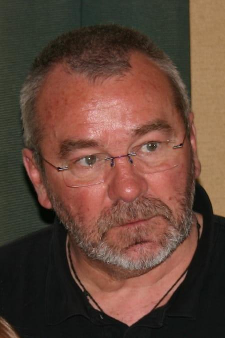 Alain Le Texier