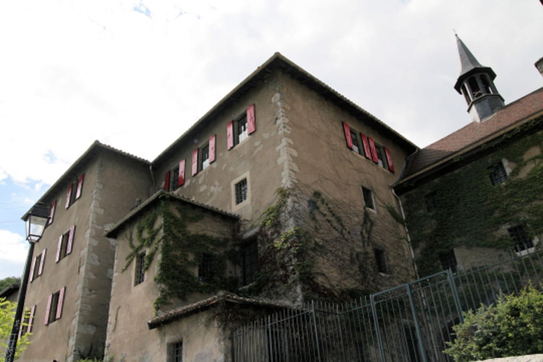 Musée Dauphinois: préparer votre visite à Grenoble