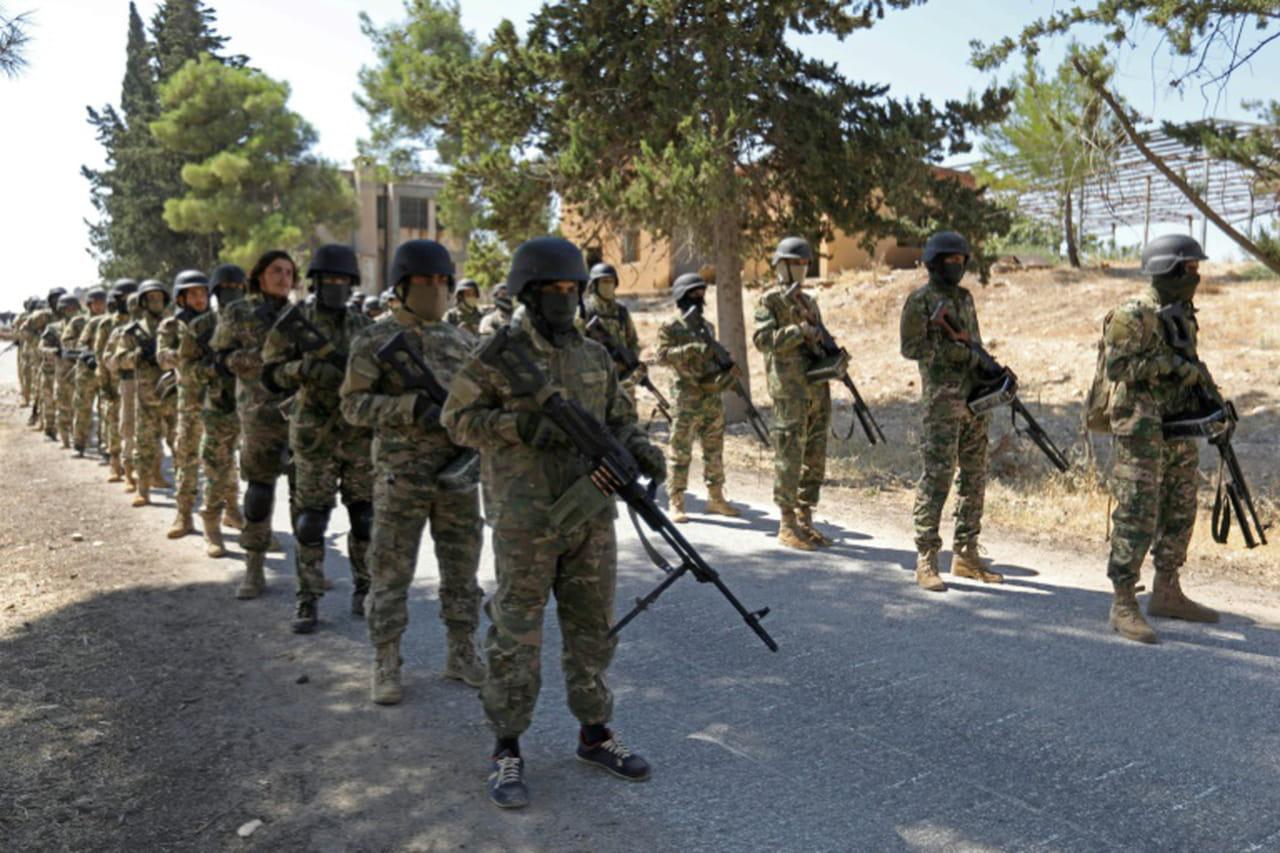 Trump met en garde Syrie, Russie et Iran contre une offensive sur la province d'Idleb
