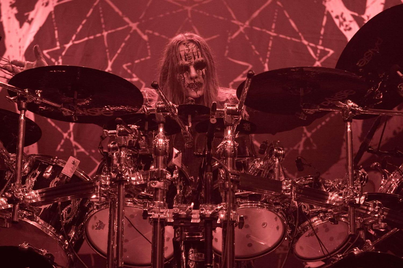 Mort de Joey Jordison: le batteur de Slipknot emporté par la maladie?
