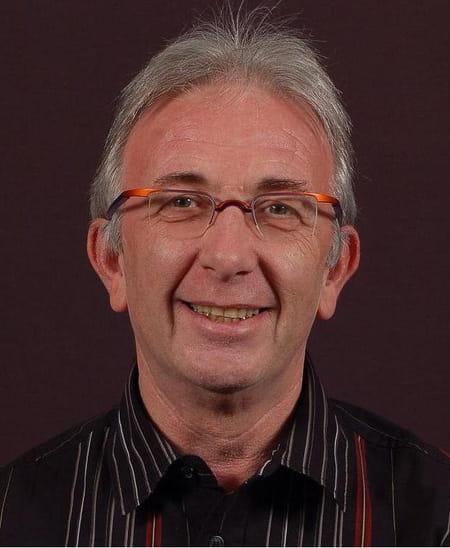 Guy Laurent