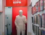 Lénine, la nostalgie d'une légende