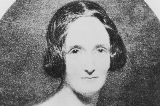 Mary Shelley : biographie courte de l'auteur de Frankenstein