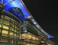 Megastructures : Course à Dubaï / L'hippodrome de Dubaï