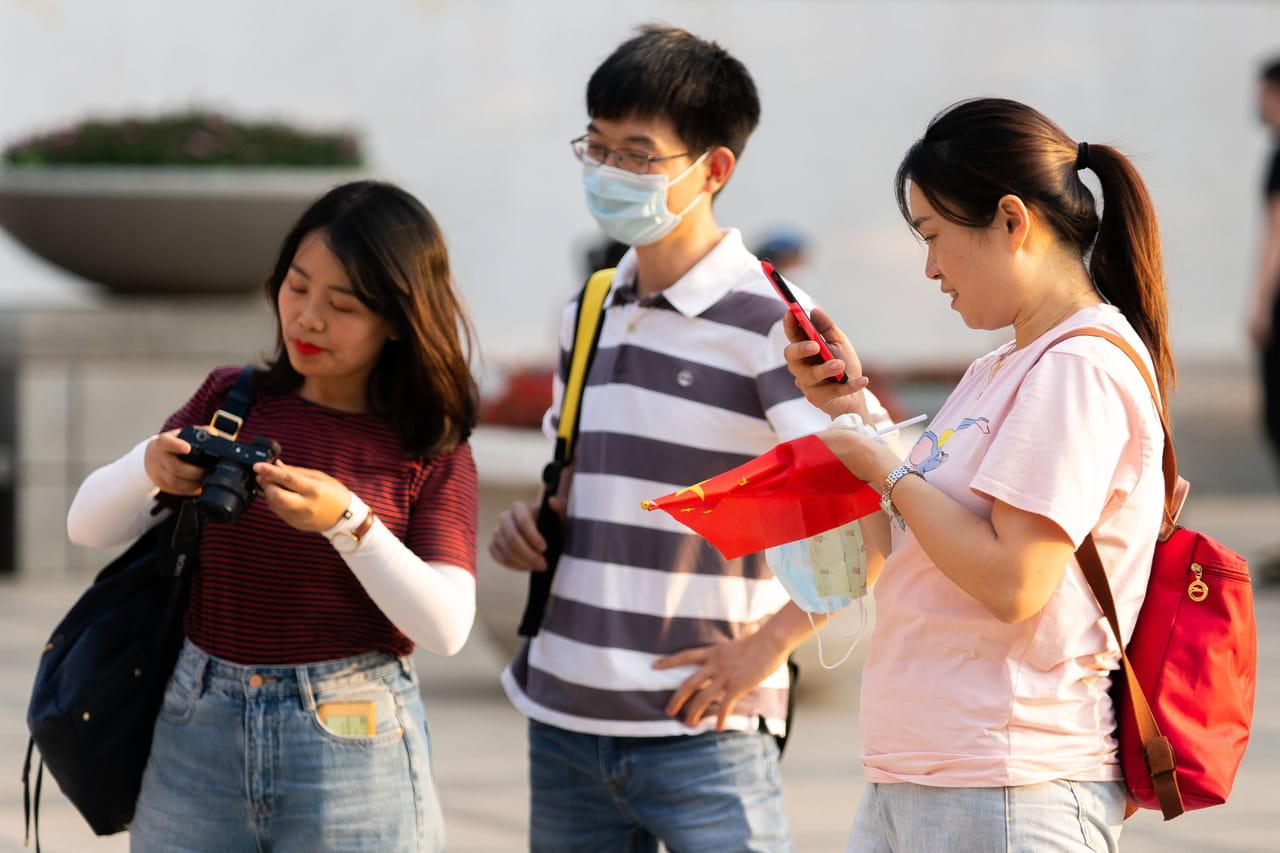 Coronavirus dans le monde: de nouveaux cas en Chine, 116850morts aux USA