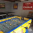 Aux Trois Couleurs  - L'espace de jeux à tester entre amis ou en famille -   © Colmar.blog