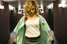 Une date de sortie pour Lucy 2, la suite du film avec Scarlett Johansson?