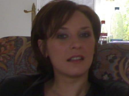 Aurelie Leflon-Cauët