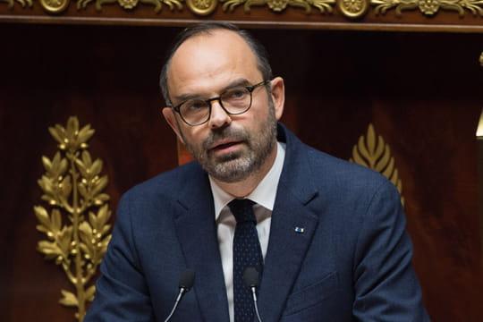 Edouard Philippe: la démission du Premier ministre évoquée en coulisses