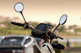 Meilleur rétroviseur de moto: une sélection de modèles