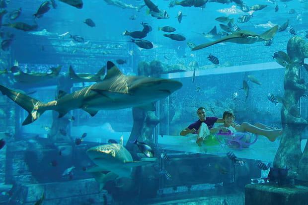 Atlantis, Dubaï