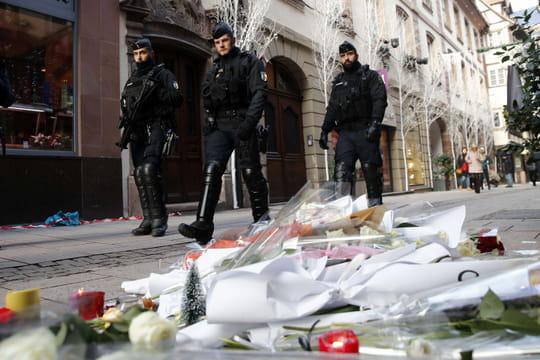 Attentat de Strasbourg: une mise en examen, ce que révèle l'enquête sur Cherif Chekatt