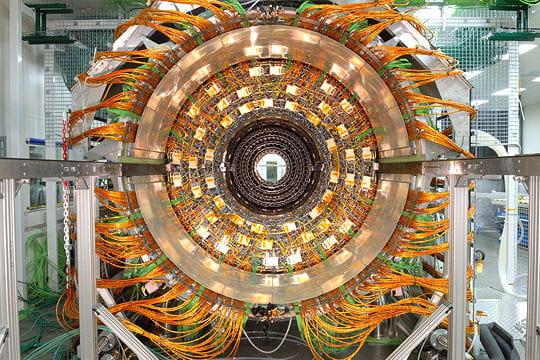 LHC: une machine revisite le Big-bang