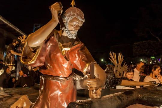 Vendredi saint: repas maigre, jeûne, prière, jour férié, que fête-t-on?