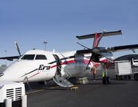 Air Alaska : Au revoir, le soleil !